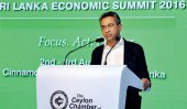 Lankan-born Google India Chief tells SL to go for tech gold!