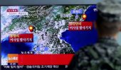 North Korea claims success in 5th nuclear test