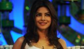 Priyanka teases her 'Delicious' high-heeled villain (Video)