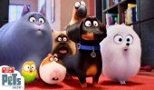 The Secret Life of Pets sequel on July 2018