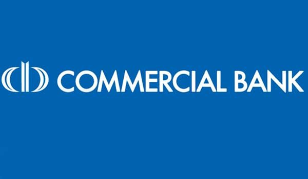 Commercial Bank's Rs. 5 b debenture issue oversubscribed twice over