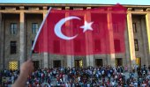 State of emergency announced in Turkey