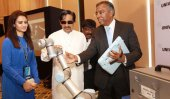 Universal Robots launch co-bots in Sri Lanka