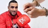 Olympic boxer arrested in Rio over sexual assault allegations
