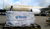 Etihad Cargo adds link to Sri Lanka supply chain