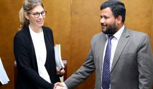 World Bank IFC supports Sri Lanka's SME, women biz rollout