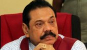 'Don't talk about bond issue' - Mahinda orders