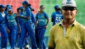 Hemantha to coach Sri Lanka women