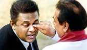 My dear Mahinda: An open letter from Mangala Samaraweera to ex-President