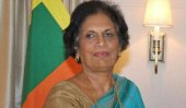 Chandrika calls for national reconciliation