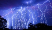 Warmer Temperatures Could Lead To More Lightning Strikes