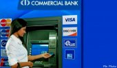 Commercial Bank launches new series of ATMs