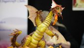 World's largest cake decorating show (Pics)