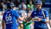 England breaks Lanka's record of highest ever ODI total