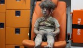 Bloodied Aleppo boy's photo, footage causes outrage (video)