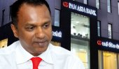 Nimal Perera leaves PABC