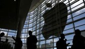 Europe's Apple tax ruling sparks US anger
