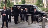 Hillary Clinton diagnosed with pneumonia