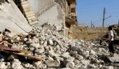 Russia to open brief Aleppo aid window
