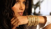 I just wanted my own identity - Padma Lakshmi