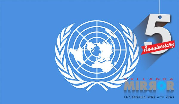 Local court hearing cannot take place against UN