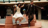 Most epic geeky weddings ever
