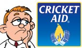 Customs alert over Cricket Aid souvenir mystery
