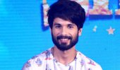 Shahid Kapoor opens up about Shaandaar's failure, new year ahead