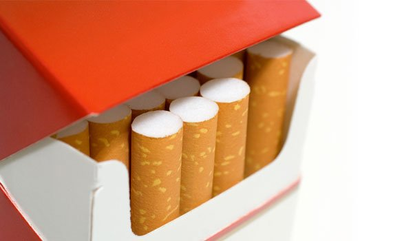 VAT pushes cigarettes prices up