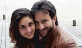 Saif - Kareena expecting first child in December