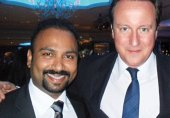 Tamil businessman donated over £1m for Tories before Cameron's aid to SL