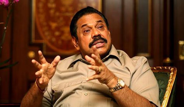 Will Mahinda head new party by joint opposition?