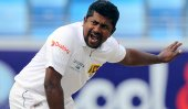 Rangana Herath's hat-trick in Galle – second SL to achieve feat (Video)