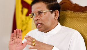 President wants recommendations for new constitution sent to him soon