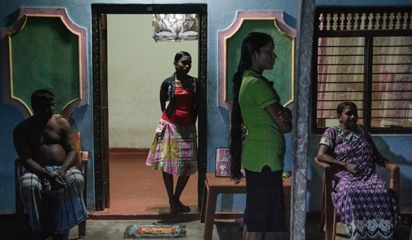 Rebuilding lives & homes, shattered by Sri Lanka's civil war