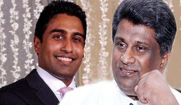 Ajith P. Perera in secret pact with SLFP?