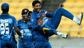 Selectors treated me unfairly - Dilshan