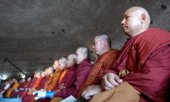 India may relax visa norms for 55k Sri Lankan monks