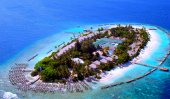 Minister's deal with Hayleys to buy Maldives islet!