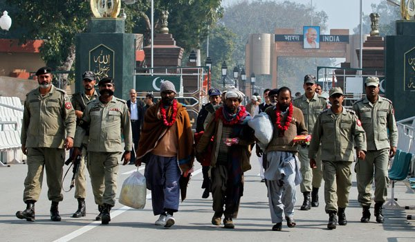 Tension in Kashmir: Dialogue Sans Content