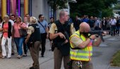Munich shooting: Gunman acted alone, say police