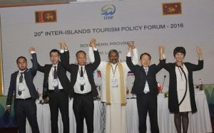 Sri Lanka and ITOP member countries agree to protect cultural heritage